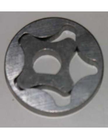 pompe huile 2cv6