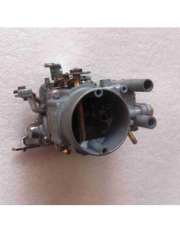 Carburateur Ami 6 40 PICS échange standard*, retour de l'ancien carbu (ou achat caution en ligne ou envoi chèque de caution de 100€)