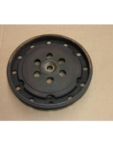 Tambour centrifuge 2cv occasion largeur 19mm