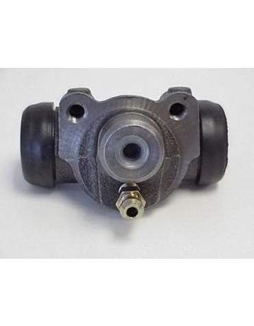 Cylindre de roue arrière, conduite 3.5mm  2CV Dyane Méhari