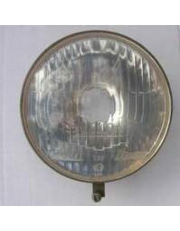 Optique de phare Ducellier Eurocod 137