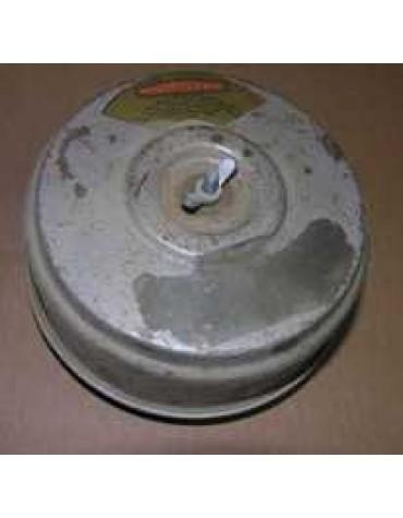 Boîtier filtre à air occasion tôle pour 2cv AZ avant 1963