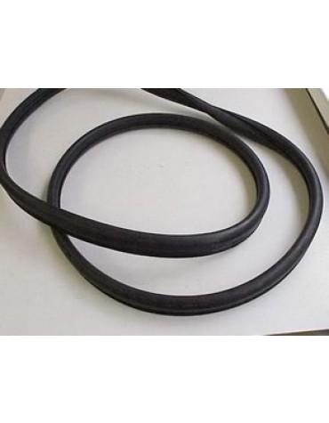 Joint caoutchouc de pare-brise , 2 CV qualité origine