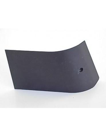 Pièce de réparation d'ancrage ceinture arrière gauche 2cv