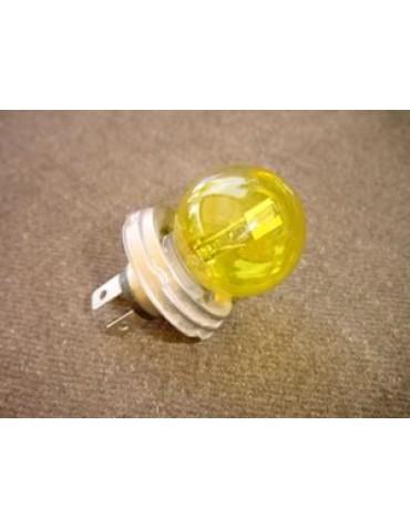 ampoule jaune 12 volts