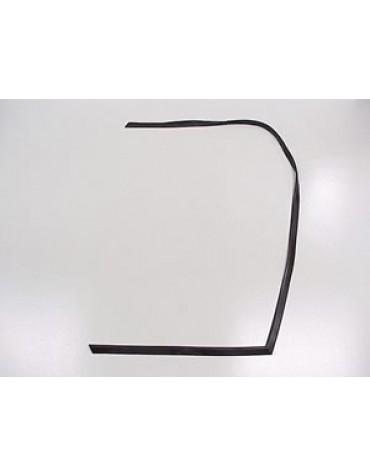Joint caoutchouc de porte arrière droit 2cv