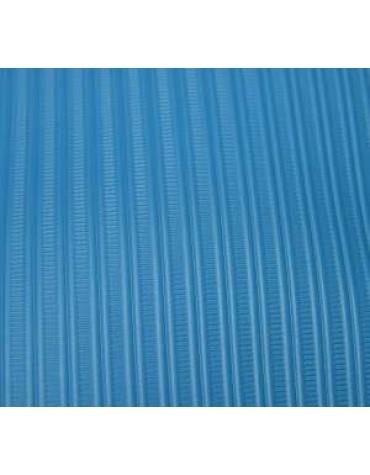 Capote 2CV  neuve fermeture intérieure  Bleu myosotis
