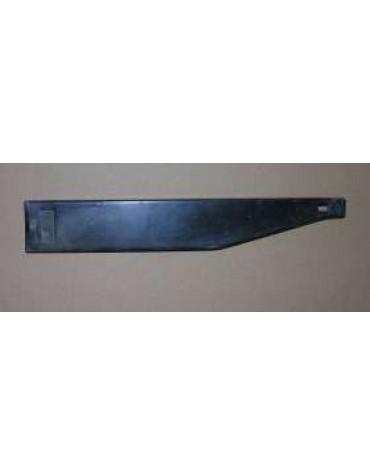 Planche d'accélérateur Ami 6 courte 25.6 cm, origine à clipser