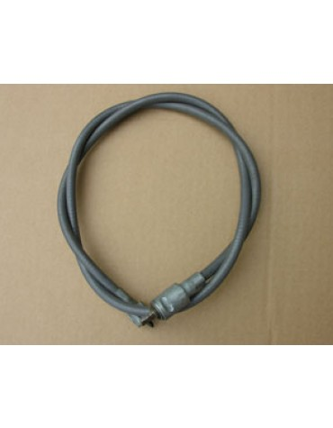 Cable de compteur 2cv ancien modèle 90cms