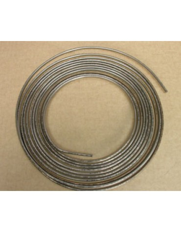 Tube de freins 4,5 mm 25 m, 2 CV