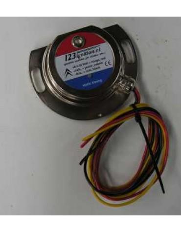 Allumage électronique pour 2cv 6 volts facilite le démarrage