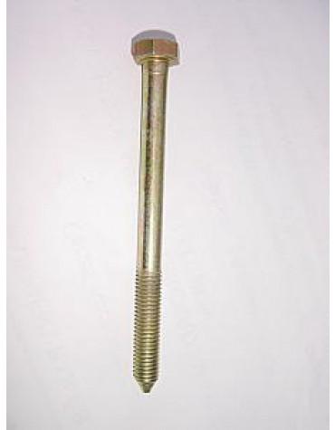 Boulon d'essieu 10 x 130 mm arrière 2cv