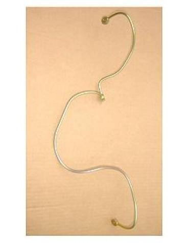 Conduite de graissage des culasses, 2 CV 6, Dyane 6, Méhari