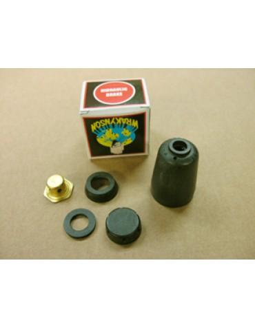 Nécessaire réparation maître cylindre 2cv premier modèle