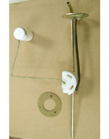 Jauge 2CV AZU (fourgonnette) 6 volts + joint offert