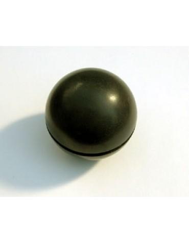 Pommeau de levier de vitesse noir 2cv