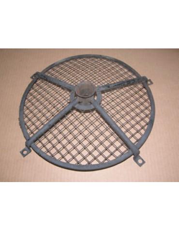Grille de protection de ventilateur 2CV 6