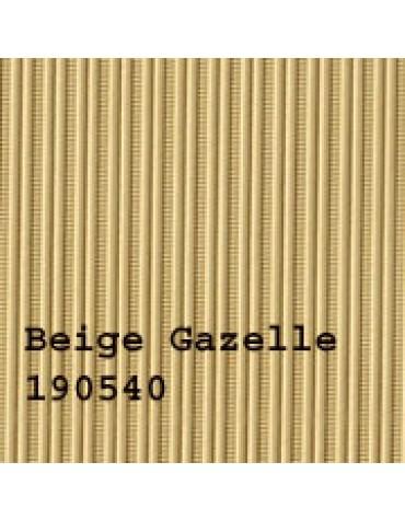 Capote 2CV neuve, extérieure beige gazelle renforcée