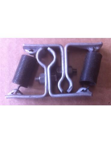 Accessoire pour levier de vitesse 2cv Type A