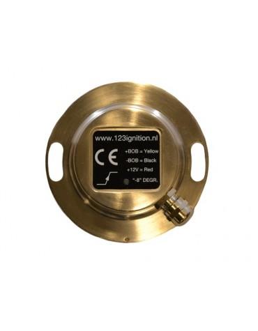 Allumage électronique standard 2cv 123 ignition