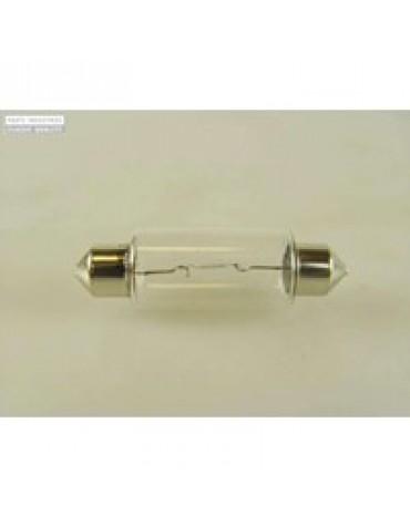 Ampoule navette  6 volts 15 watts