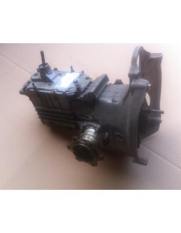Boîte de vitesse reconditionnée 2cv4 freins à tambours sur commande possibilité de centrifuge expédition dès retour de votre ancienne boîte*
