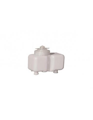 Bocal de maître cylindre tandem blanc 2cv Dyane