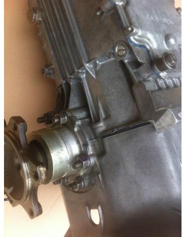 Boite de vitesse 2cv6 freins à tambour échange standard* (montage centrifuge possible) retour de l'ancienne, (ou achat caution en ligne, ou envoi chèque de caution) livraison par transporteur nous consutler