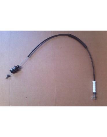 Câble d'accélérateur 2cv, Dyane Acadiane