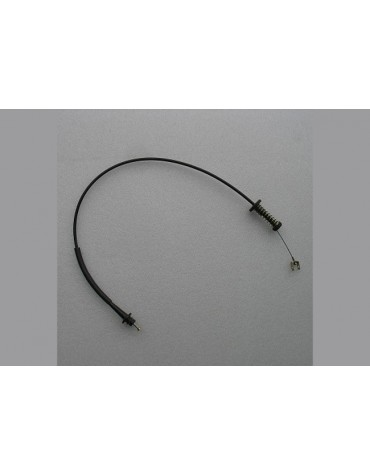 Cable d'accélérateur Ami 6 et 8 avant mai 1975