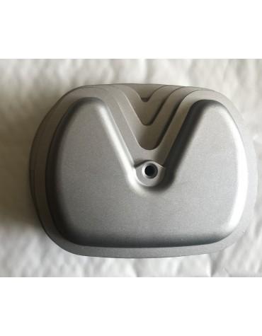 Cache culbuteur ventilé en aluminium 2cv haute performance