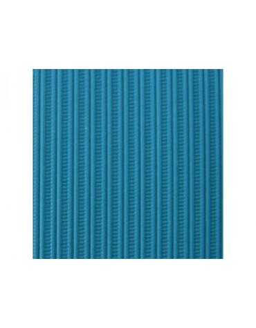 Capote 2CV  neuve fermeture extérieure Bleu Azurite renforcée