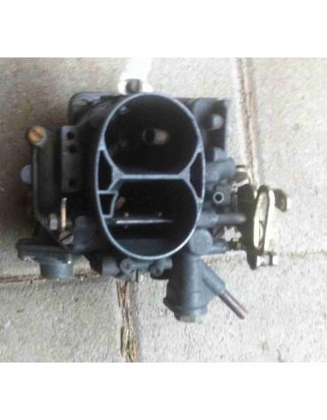 Carburateur double corps  2cv  Solex occasion à réviser