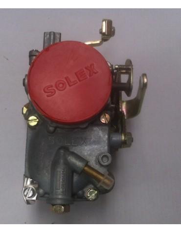 Carburateur Solex 34 PCIS 10 avec frein pour l'embrayage centrifuge