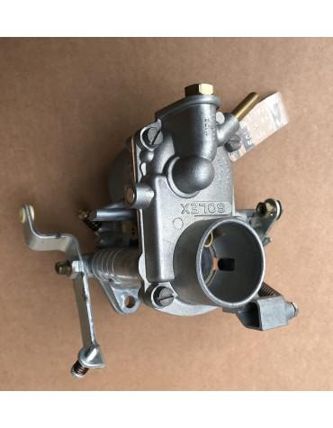 Carburateur Solex 28 IBC pour 2cv avec embrayage classique