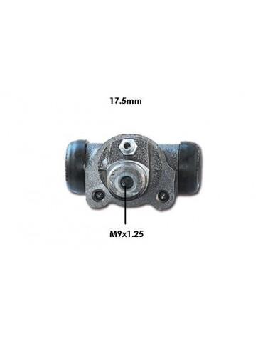 Cylindre de roue arrière 4.5mm Stop Iberica