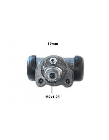 Cylindre de roue Arrière, conduite 4.5 diamètre 19 ( AK AMB)
