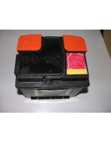 Batterie 2cv