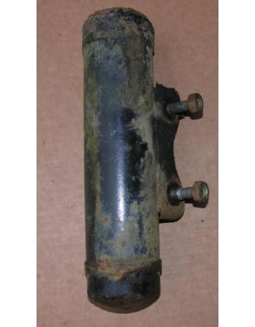 Batteur  avant occasion diamètre 74 mm longueur 280 mm entraxe fixations 83 mm