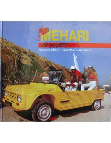 La Citroën Méhari de mon père