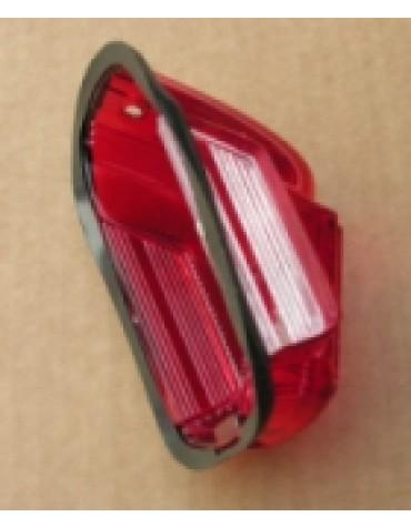 Cabochon de feu arrière  droit avec éclaireur premier prix