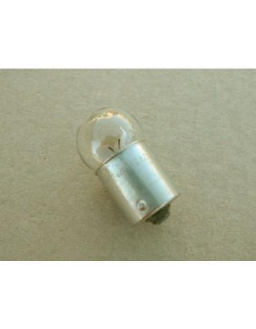 Ampoule ronde 12V 5W