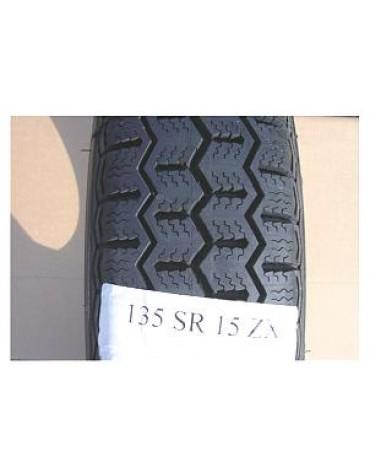 Pneu Michelin 135 SR15 ZX Dyane