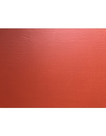 Ensemble de 4 panneaux de porte 2cv  orange