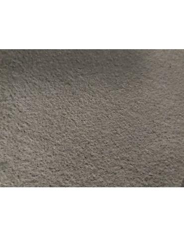 Habillage latéral  Dyane en feutrine grise comme à l'origine