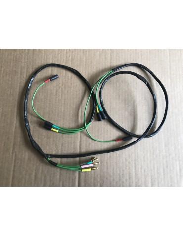 Faisceau de phares 2CV 6 ou 12 volts entre 1970 et 1973