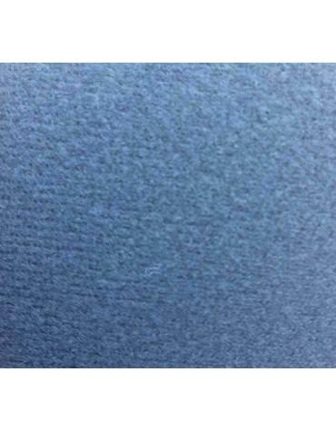 Habillage intérieur gris clair 2 CV berline( sans glace de custode) 2 côtés