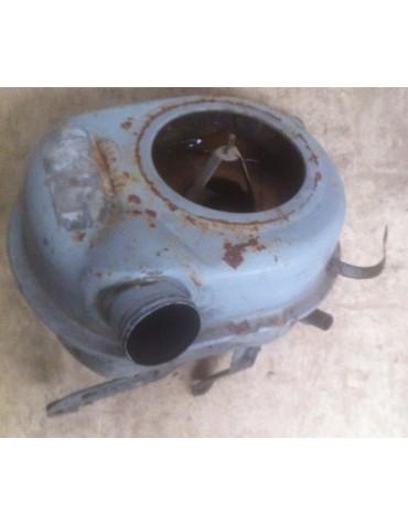 Boîtier de filtre à air métal 2cv4 et 6