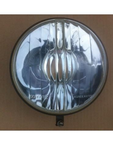 Optique de phare Ducellier Isoroute ABTP 445