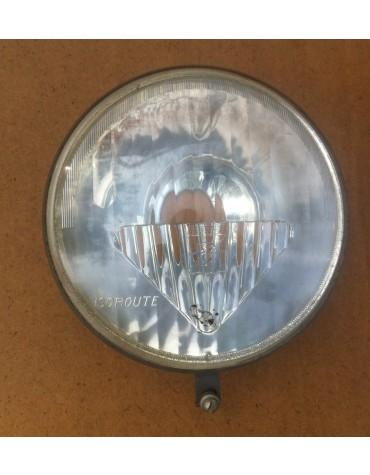 Optique de phare Ducellier Isoroute ABTP 482